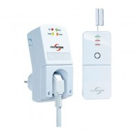 M-E - Protector Abluftsteuerung - weiß
