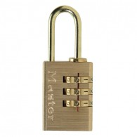 Master Lock Zahlenschloss 620EURD