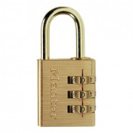 Master Lock Zahlenschloss 630EURD
