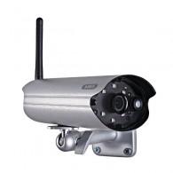 ABUS -  WLAN Außenkamera & App