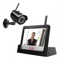 ABUS - Heim-Videoüberwachungsset