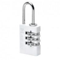 Master Lock Zahlenschloss 7620EURDWHI