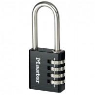Master Lock Zahlenschloss 7640EURDBLKLH