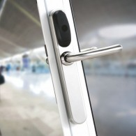 SALTO digitaler Türbeschlag XS4 E9450 - Mifare R/W