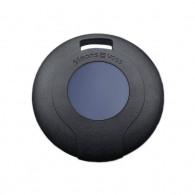 SimonsVoss MobileKey Transponder blauer Taster