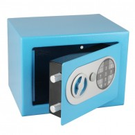 Tresor 17 EDN - blau