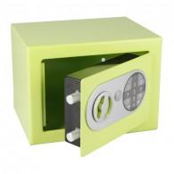Tresor 17 EDN - grün