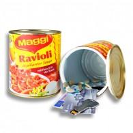 PlasticFantastic Dosensafe Maggi Ravioli