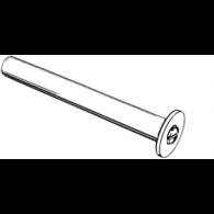 Safewolf® Bündig ( für wandnahe Fenster ) - effiziente Absicherung