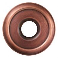ABUS Abdeckrosette für Türspione 2200, 2300 und 1200-braun
