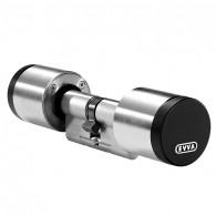 EVVA Xesar-Zylinder, Doppelzylinder beidseitiger Zutritt