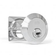 DOM ix Twido® Außenzylinder