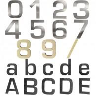 Hausnummer Euromode Übersicht