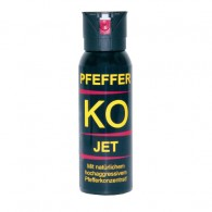 Ballistol - Pfeffer KO-Spray JET