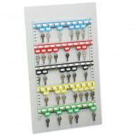 Schlüsseltafel Wandtafel WT 50  (Schlüssel & Schlüsselanhänger sind nicht im Lieferumfang enthalten