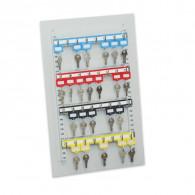 FORMAT Wand-Schlüsseltafel WT 32 (Schlüssel & Schlüsselanhänger sind nicht im Lieferumfang enthalten