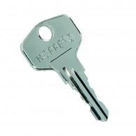 HOPPE Ersatzschlüssel nach Nummer