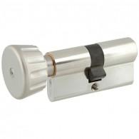 Kaba gemini pluS Knaufzylinder mit Standardknauf