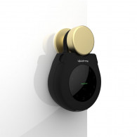 igloohome Smart Keybox 3 mit schmalem Bügel