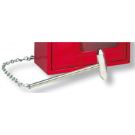 Ersatzhammer für Burg Wächter Notschlüsselboxen