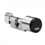 EVVA Xesar-Zylinder, Doppelzylinder einseitiger Zutritt