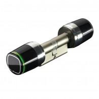 ISEO Elektronikzylinder LIBRA Smart beidseitig Elektronik