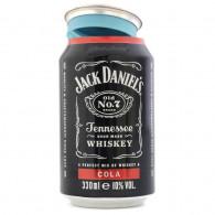 PlasticFantastic Dosensafe Jack Daniels Cola