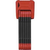 ABUS - Faltschloss-rot-gleichschliessend (mehrere Schlösser mit einem Schlüssel bedienen)