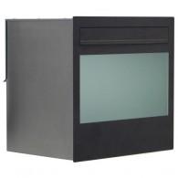 KNOBLOCH - Briefkasten Cube