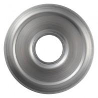 ABUS Abdeckrosette für Türspione 2200, 2300 und 1200-silber