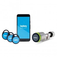 Tapkey Smart Lock Doppelzylinder + 3 NFC Tags