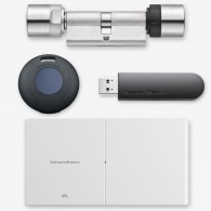 SimonsVoss MobileKey Starter-Paket 1 ONLINE