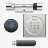 SimonsVoss MobileKey Starter-Paket 2 OFFLINE