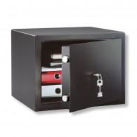 Burg Wächter Tresor Home Safe mit Schlüssel H 1 S