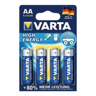 VARTA High Energy 4906 AA