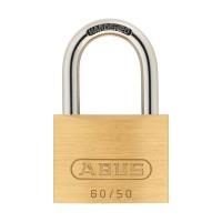 ABUS Messing-Vorhangschloss 60/50