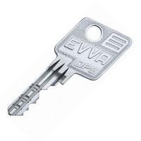 EVVA DPS EPS Nachschlüssel