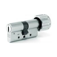 KESO 8000 Omega² Knaufzylinder