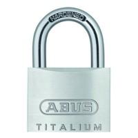 ABUS TITALIUM - Vorhangschloss 54TI