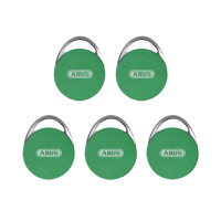 Abus WAPPLOXX Transponder grün