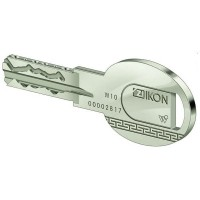 IKON WSW Schlüssel