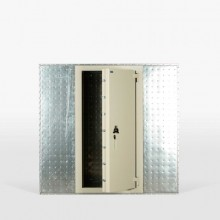 ChubbSafes Tresortür Module Guard II - 1200 mm breit