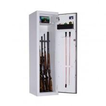 SISTEC - Waffenschrank WSN 150