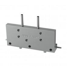 ABUS Bohrschablone für Scharnierseiten-Sicherung FAS97