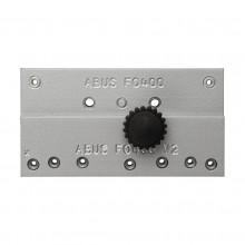 ABUS Bohrschablone für Fenstergriff FO400N