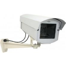 ChiliTec professionelle Kamera-Attrappe für den Außenbereich