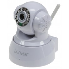 """ChiliTec - WLAN IP-Kamera """"Night Vision Control"""""""
