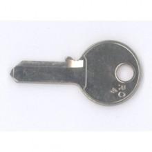 RONIS Ersatzschlüssel