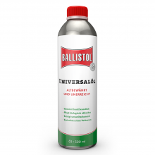 Ballistol Pflegeöl 500 ml