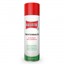 Ballistol Universalöl Spray 400 ml